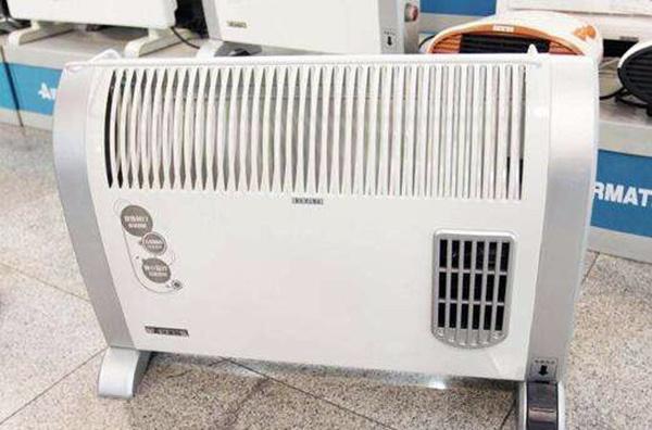 储热式电暖器优点