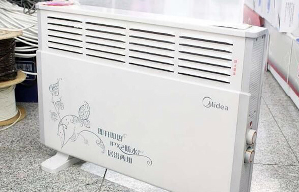 储热式电暖器优缺点
