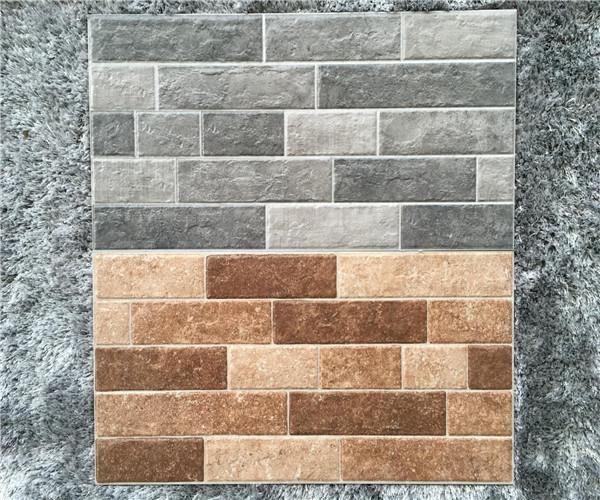 室外墙砖施工工艺