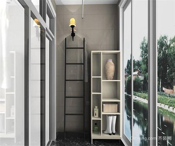 阳台吊柜尺寸