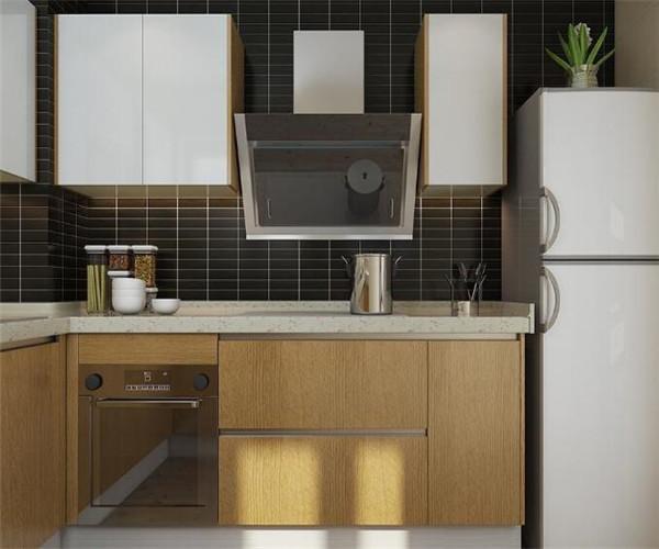 厨房吊柜尺寸