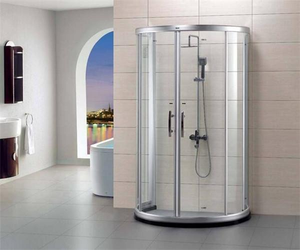 淋浴房安装要点