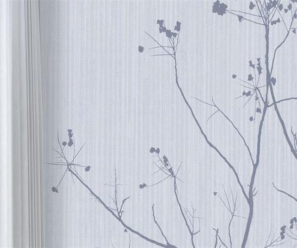 为墙壁穿上一件靓丽外衣 各式常见墙纸大不同