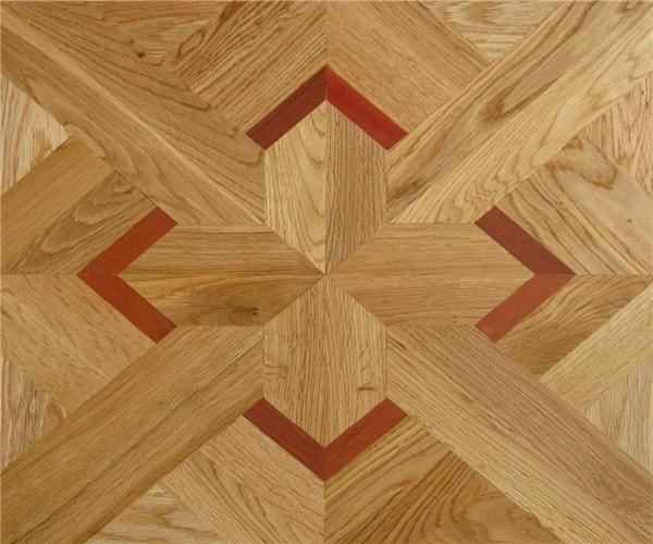 实木复合地板安装