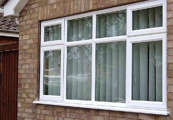 塑钢门窗好不好