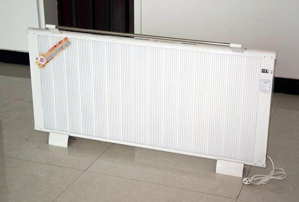 碳纤维电暖器优点