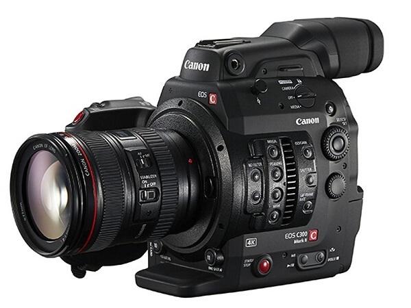 热门4K摄像机