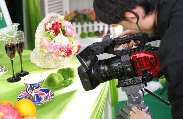 热门摄像机