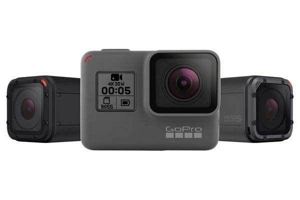 2017摄像机