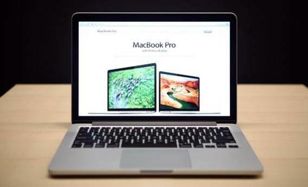 苹果笔记本的优缺点