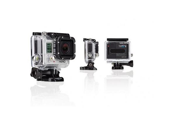 综艺节目小型摄像机