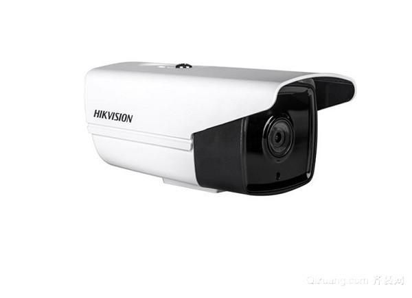 枪式彩色摄像机引领监控摄像机潮流