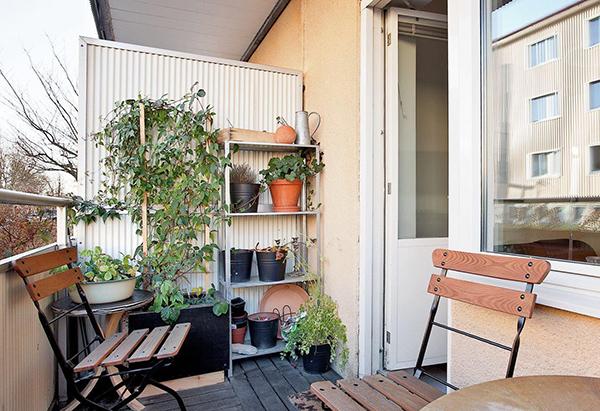 阳台装修五大技巧 让你省心又安心