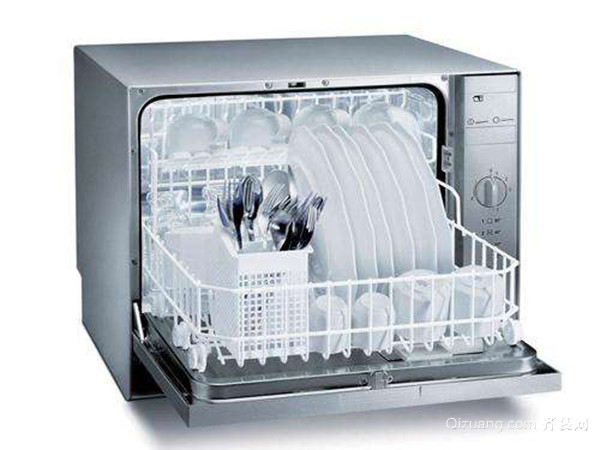 美的洗碗机