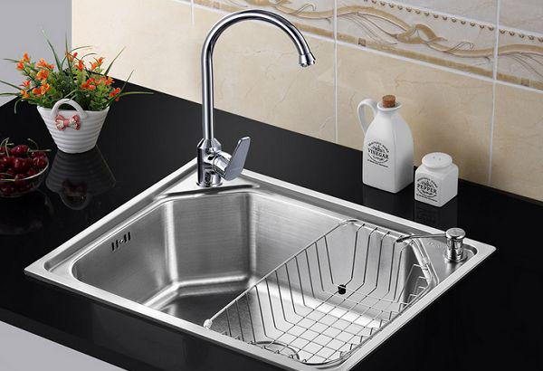 LT-9968不锈钢水槽价格
