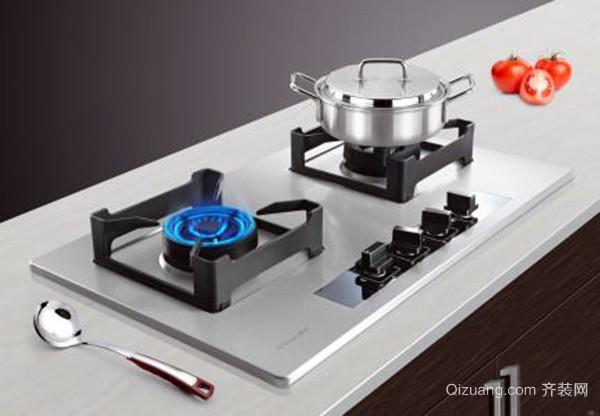 三、减压阀喷嘴或燃气灶喷嘴堵塞