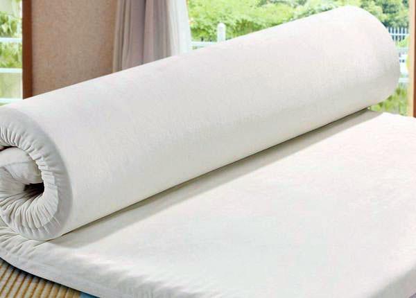 记忆棉床垫材质介绍