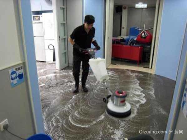 地毯湿洗工具