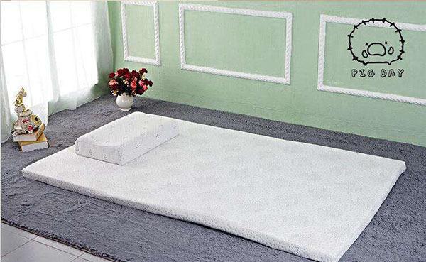 记忆棉床垫缺点