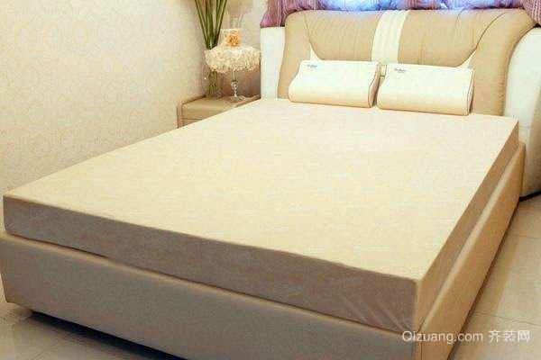 记忆棉床垫优点