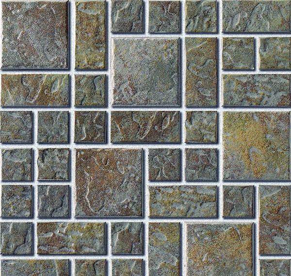 马赛克瓷砖铺贴方法 验收师傅告诉你