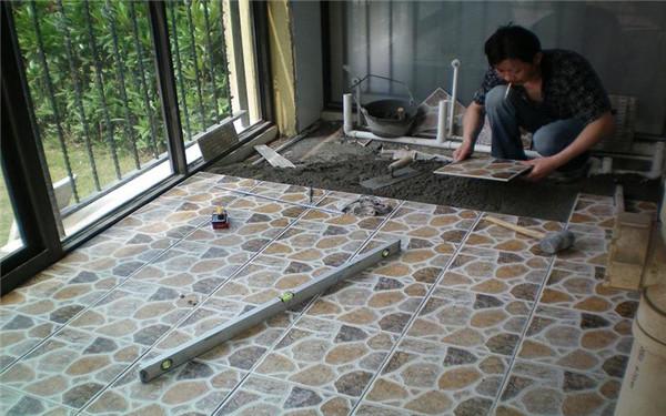 瓷砖铺贴验收小技巧 让你轻松完成验收工作