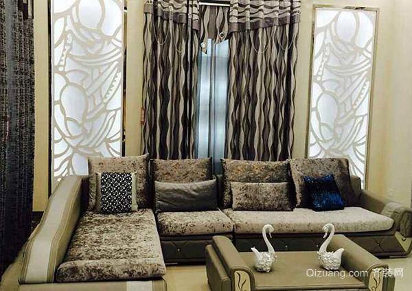 窗帘展厅设计