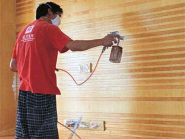 木器漆使用方法