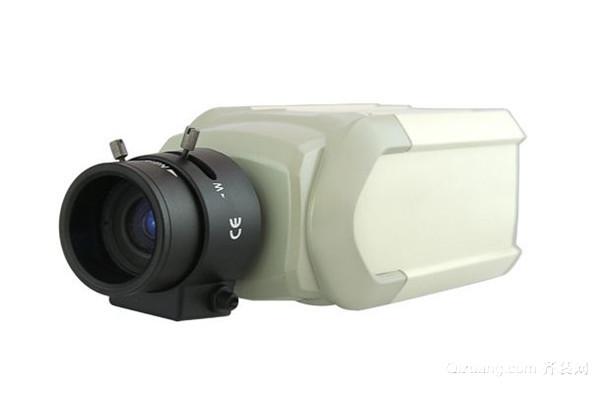 解析模拟摄像机优缺点 看看监控摄像机谁是龙头