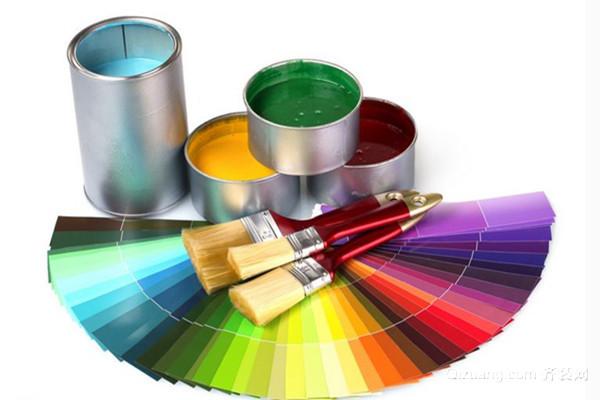 小物件油漆工艺步骤