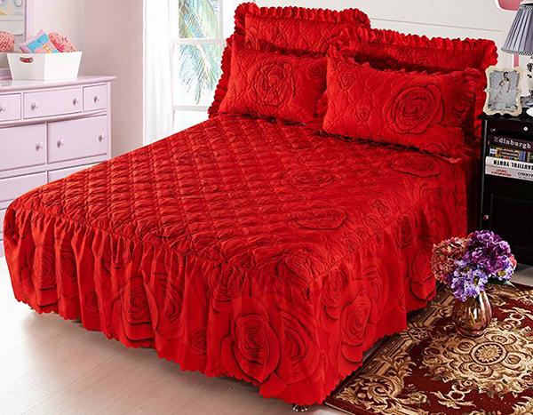 床罩使用的注意事项