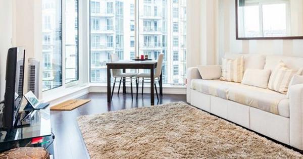 家庭地毯选购常识 给家居增添温馨感