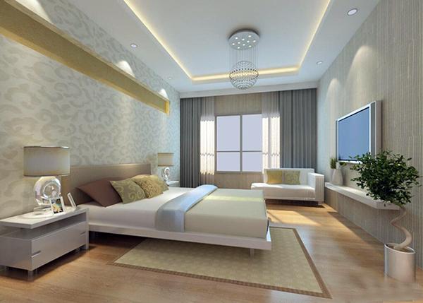 选购卧室瓷砖