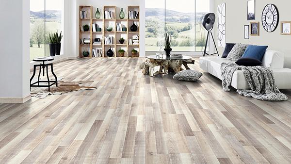 木地板的质量