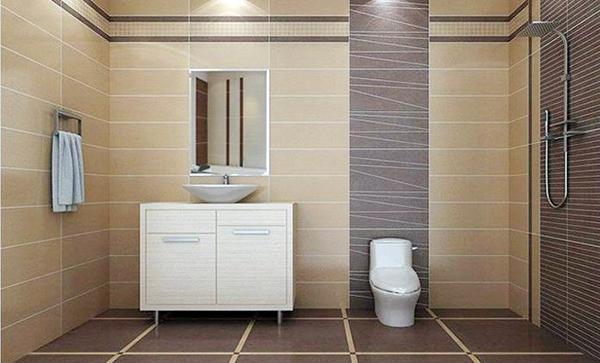 卫生间通体砖