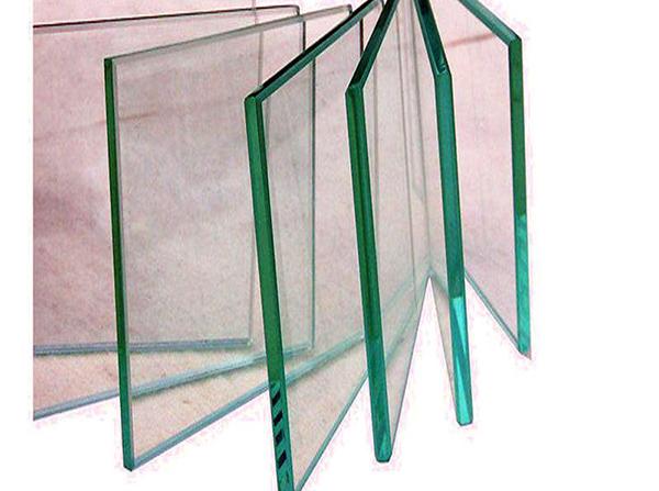钢化玻璃的特点