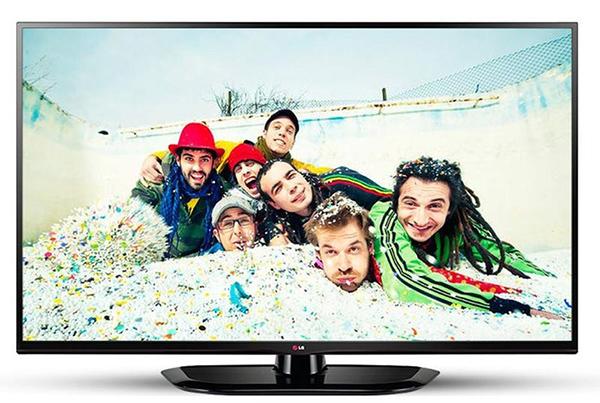 LG全高清等离子电视机