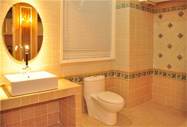 卫生间瓷砖选择注意事项 你不得不看