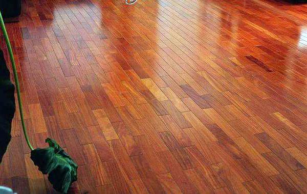 竹地板的优缺点详解 快来了解一下吧!