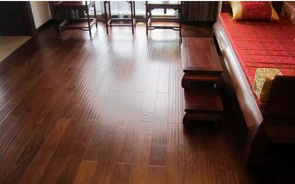 通贵竹地板