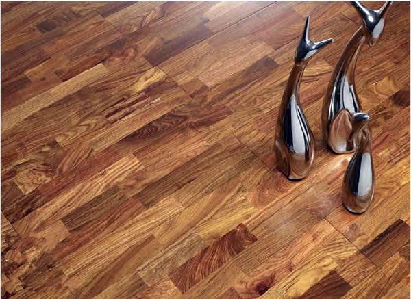 软木地板好吗之安全防滑