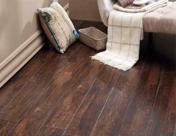 三层复合木地板优点之环保