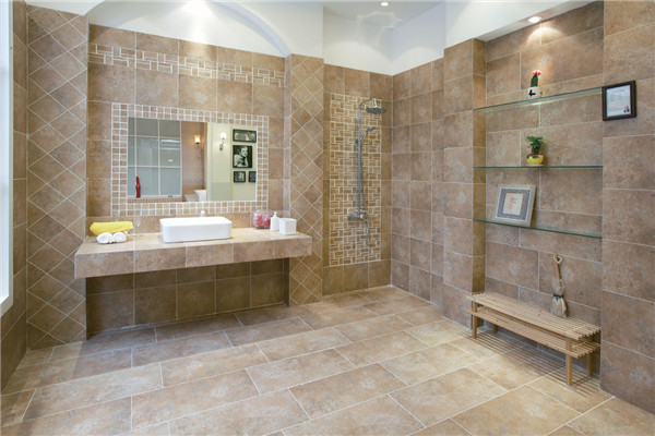 怎么选购大理石瓷砖 高颜值装饰家居