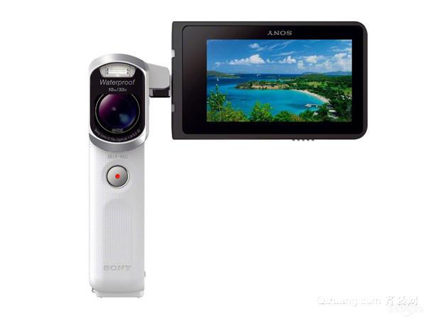 索尼gwp88e摄像机外观