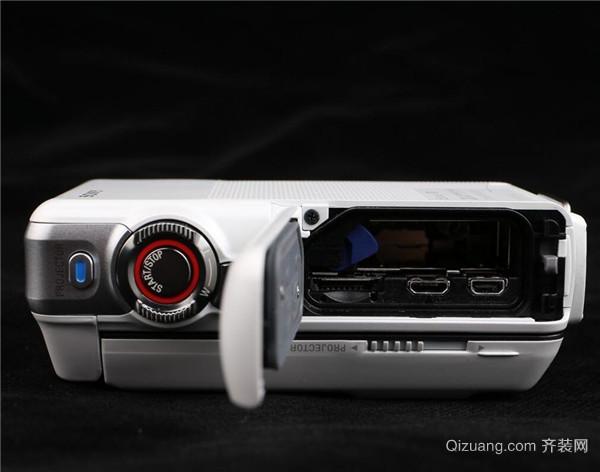 索尼gwp88e摄像机配置