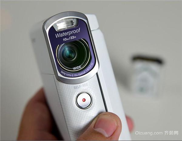 索尼gwp88e摄像机功能