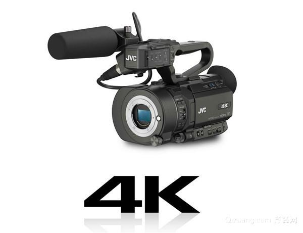 JVC ls300摄像机功能