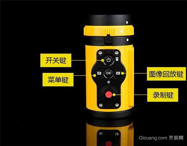 柯达SP1摄像机功能