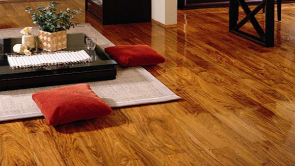 如何保养竹地板? 答案在这里