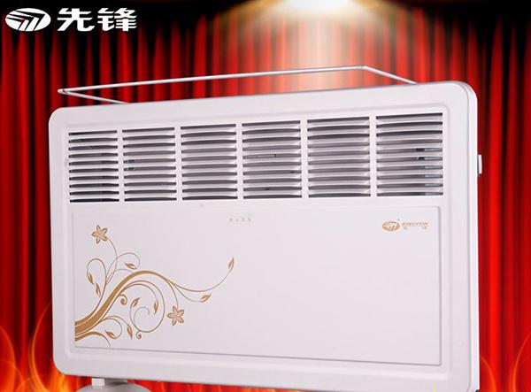 先锋电暖器哪个型号好